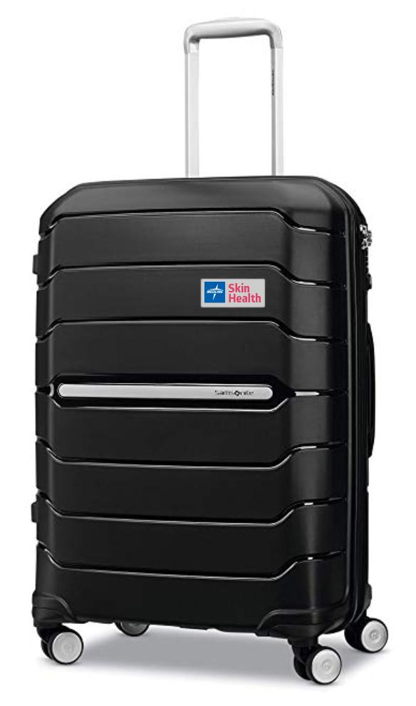 Demo Kit Suitcase