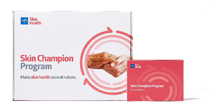 Skin Champion Kit Boxes